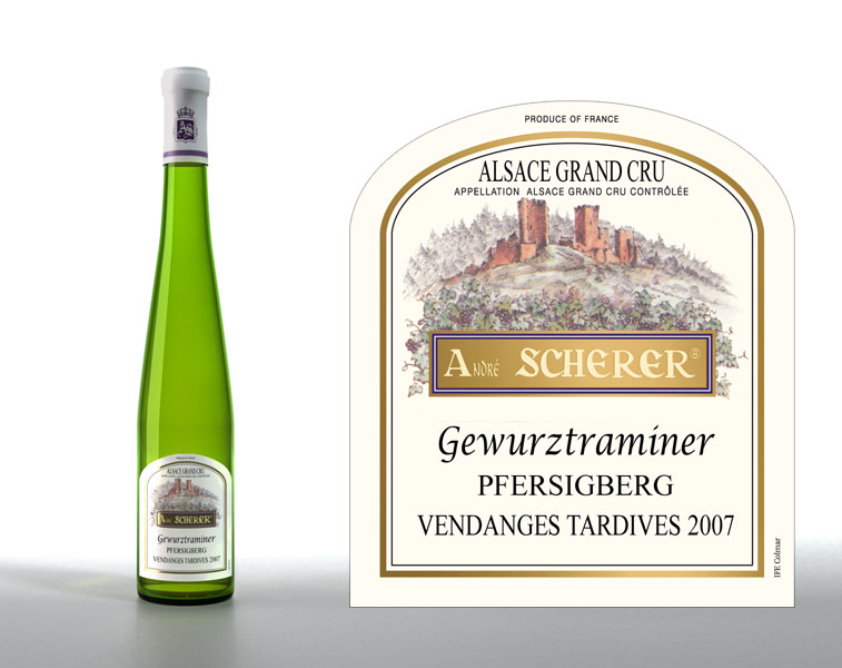 gewurztraminer 2011 vendanges tardives grand cru pfersigberg gewurztraminer vendanges tardives. Black Bedroom Furniture Sets. Home Design Ideas